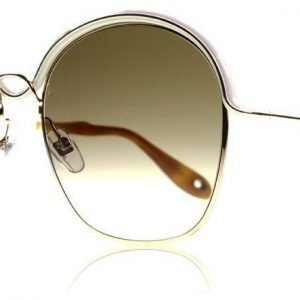 Givenchy 7030/S J10 Kulta-beige Aurinkolasit