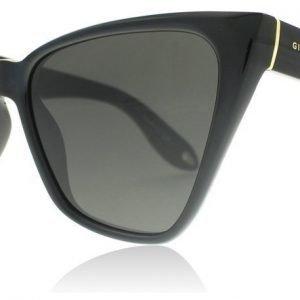 Givenchy 7032S TZQ Tummansininen Aurinkolasit