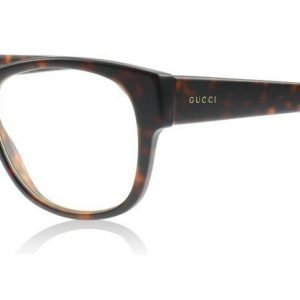 Gucci 1044 Clip-on 1044 J5G TVD Kulta Aurinkolasit