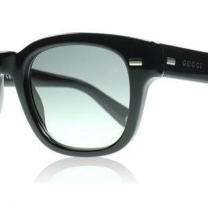 Gucci 1079S 1079/S 4UA Musta Aurinkolasit