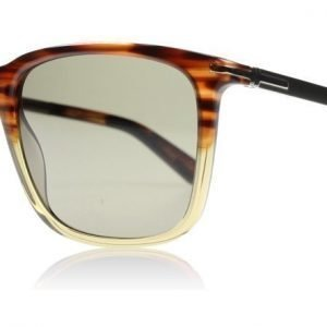 Gucci 1104S 1104 I17 Havana-oliivi Aurinkolasit