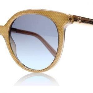 Gucci 3674s 3674S 4WW Kulta-kupari Aurinkolasit