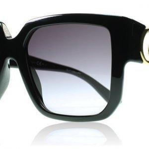 Gucci 3713S 3713 D28 Musta Aurinkolasit