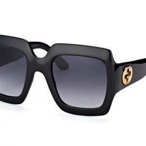 Gucci Aurinkolasit
