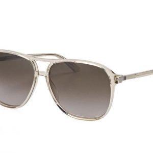 Gucci GG 0016S 004 Aurinkolasit