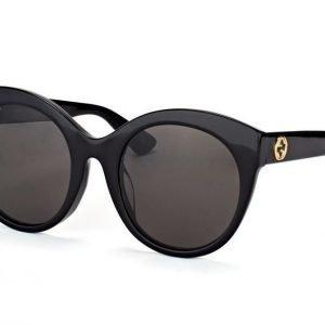 Gucci GG 0028/SA 001 Aurinkolasit