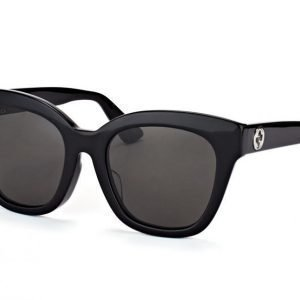 Gucci GG 0029/S 001 Aurinkolasit