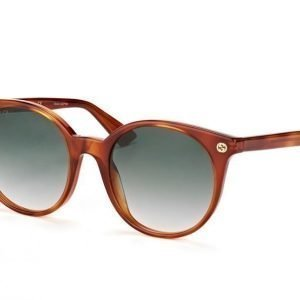 Gucci GG 0091S 002 Aurinkolasit