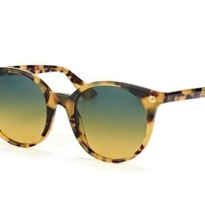 Gucci GG 0091S 003 Aurinkolasit