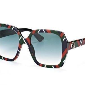 Gucci GG 0096S 005 Aurinkolasit