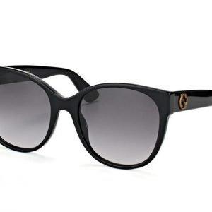 Gucci GG 0097S 001 Aurinkolasit