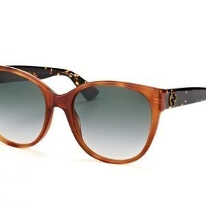 Gucci GG 0097S 003 Aurinkolasit