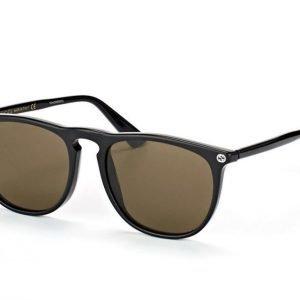 Gucci GG 0120S 001 Aurinkolasit