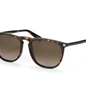 Gucci GG 0120S 006 Aurinkolasit