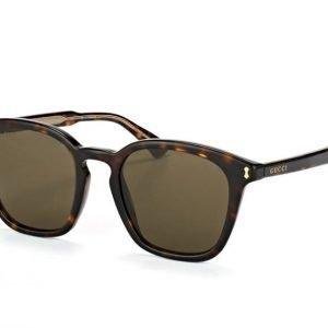 Gucci GG 0125S 002 Aurinkolasit
