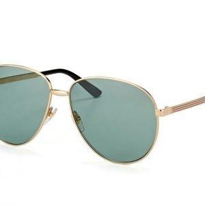 Gucci GG 0138S 001 Aurinkolasit