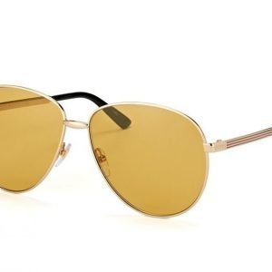 Gucci GG 0138S 002 Aurinkolasit