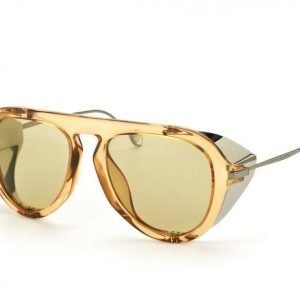 Gucci GG 3737/S-R1T UO Beige Ruthenium aurinkolasit