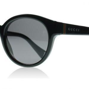 Gucci Junior 5010CS 807 Musta Aurinkolasit