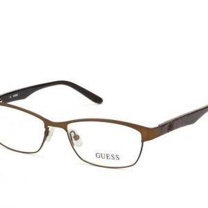 Guess GU 2420 BRN Silmälasit