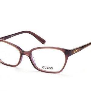 Guess GU 2466 BRN Silmälasit