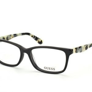 Guess GU 2473 BLK Silmälasit