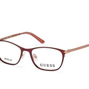Guess GU 2587/V 067 Silmälasit