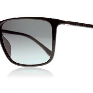 Hugo Boss 0665S 0655S D28 Musta Aurinkolasit