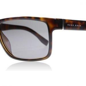 Hugo Boss 0768S QNY Havanna Aurinkolasit