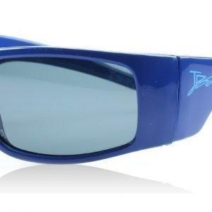 J Banz J Banz Blue Wrap J Banz 4-10 Years BW Sininen Aurinkolasit