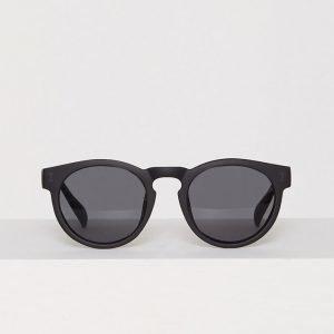 Jack & Jones Jacbrad Sunglasses Aurinkolasit Musta
