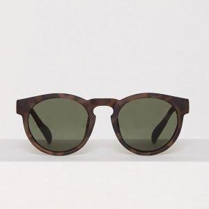 Jack & Jones Jacbrad Sunglasses Aurinkolasit Ruskea