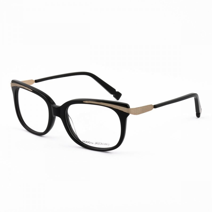 Jason Wu JW Abigail-blk silmälasit