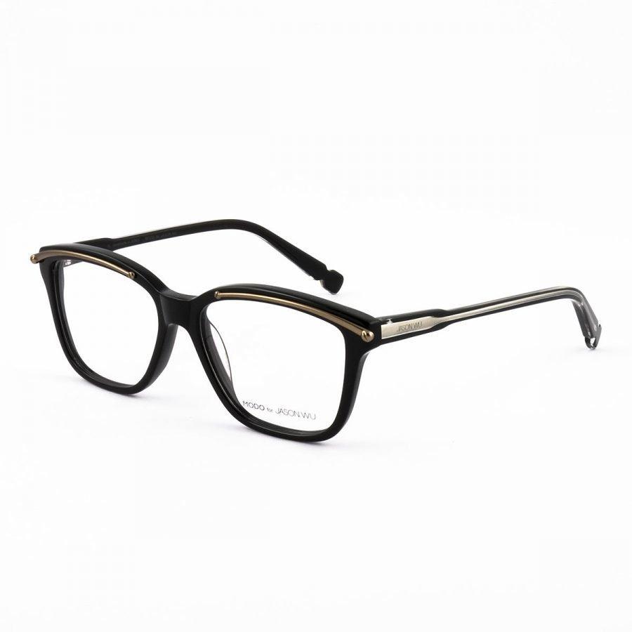 Jason Wu JW Thalia-blk silmälasit