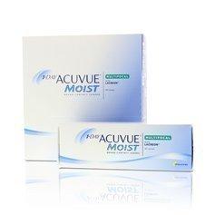 Johnson & Johnson 1-Day Acuvue Moist Multifocal kertakäyttölinssit