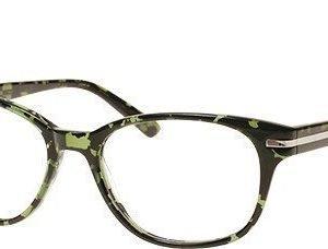 Kam Dhillon KD31004-Green Tortoise silmälasit