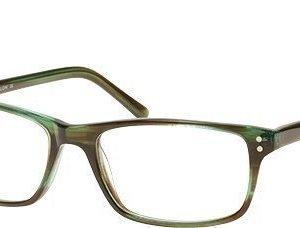 Kam Dhillon KD31005-Green silmälasit