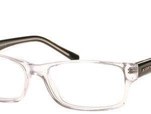 Kam Dhillon KD3802-Transparent silmälasit