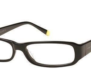 Kam Dhillon KD3804-Black silmälasit