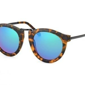 Karen Walker Eyewear KW superstars edit. Tortoise Aurinkolasit