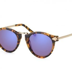 Karen Walker KW Helter Skelter-superstars edition aurinkolasit