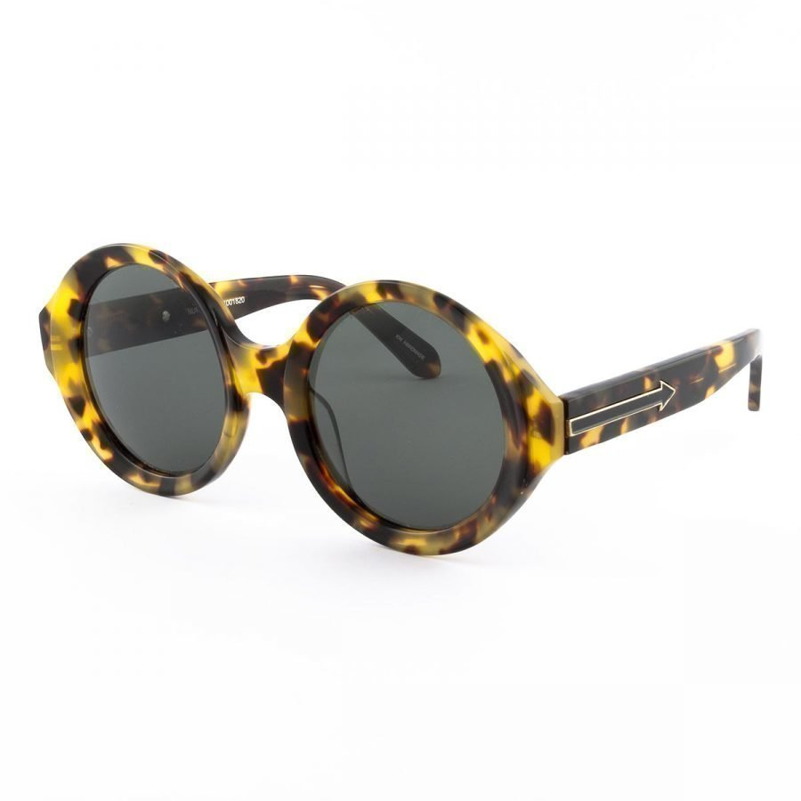 Karen Walker KW Number Six-tort aurinkolasit