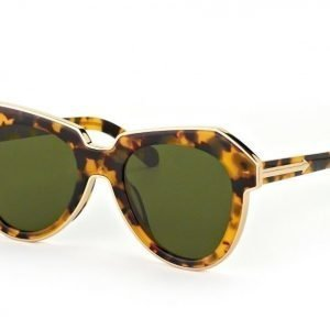 Karen Walker One Astronaut Crazy Tort aurinkolasit