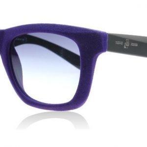 Karl for Italia KL003S 515 Violetti Sametti Aurinkolasit