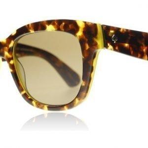 Kate Spade Lorelle 0OPB QPBF4 Havana Aurinkolasit