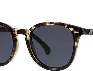 Le Specs Bandwagon-Coal Tortoise aurinkolasit