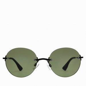 Le Specs Bodoozle Aurinkolasit Musta