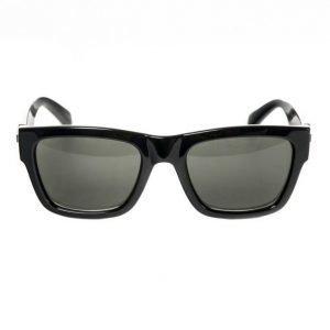 Le Specs Bowie Black aurinkolasit