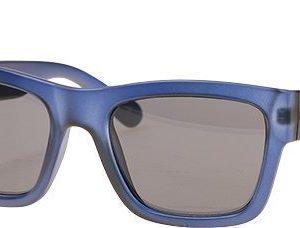 Le Specs Bowie Matte Ink aurinkolasit
