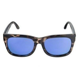 Le Specs Captain Courageous Coal Tortoise aurinkolasit